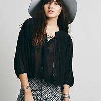 Free People Womens In Paradise Top