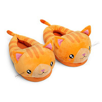 Kawaii Kitten Slippers for Grown Ups