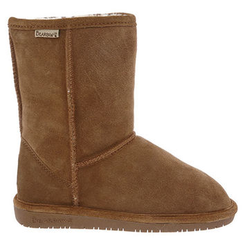 """Emma 8"""" Boot for Women by BEARPAW review Hickory Leopard"""