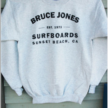 Bruce Jones On Line Surf Shop::Bruce Jones Clothing
