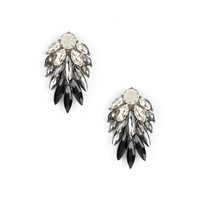 Sole Society Ombre Statement Earring