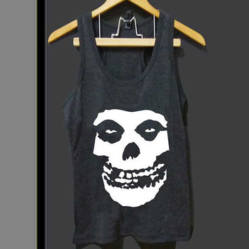 misfits for Tank top Mens and Tank top Girls ZeroSaint custom