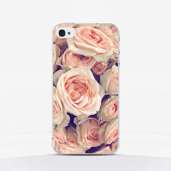Phone Case Roses - iPhone, Samsung Galaxy, Sony Xperia