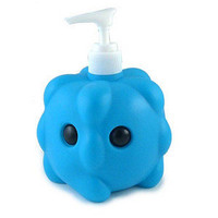 Microbe Liquid Soap Dispenser