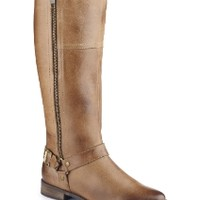 Legroom Riding Boot Super Curvy Eee Fit