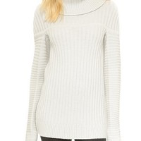 Nian Rollneck Sweater