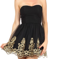 RESTOCKED the perfect LBD homecoming prom events weddings party new years eve dances