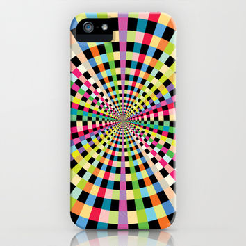 Mix #592 iPhone & iPod Case by Ornaart | Society6