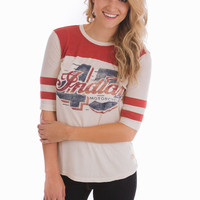 Indian Motorcycle Tee