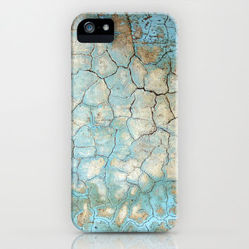 Corroded Beauty iPhone & iPod Case by RichCaspian | Society6