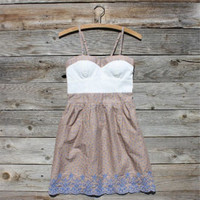 Moon River Dress, Women's Bohemian & Vintage Inspired Clothing