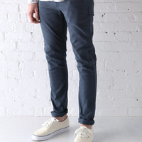 Wolves Within - FARAH | DRAKE STRETCH SLIM FIT JEANS BROOKLYN SHOPPING WOLVES WITHIN