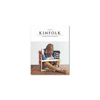 Kinfolk Issue 11 - Home Issue