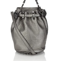 Carbon Leather Diego Bag   Alexander Wang   Avenue32