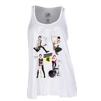 5 Second Of Summer for Tank Top Mens and Tank top Girls