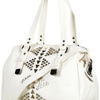 Studded Holdall - Bags & Wallets  - Accessories