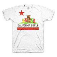 Katy PerryT-Shirts | Katy Perry Cali Bears T-Shirt|Shop the Katy Perry Official Store