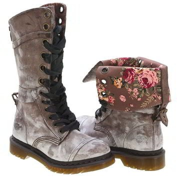 Dr. Martens Women's Dr Martens Triumph 1914 Lace-Up Boot