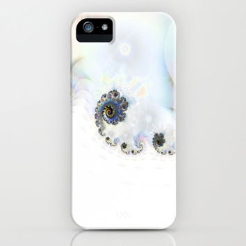 Snowdrifts iPhone & iPod Case by Shalisa Photography | Society6