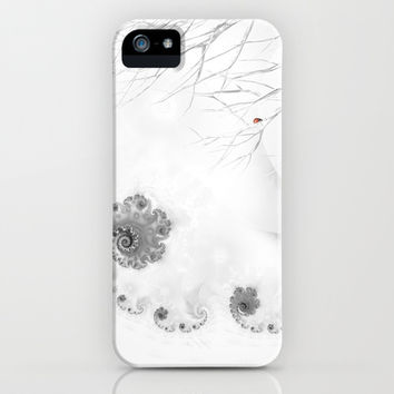 Winter calls iPhone & iPod Case by Shalisa Photography | Society6