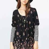 Ecote Sonja Frock Dress - Urban Outfitters