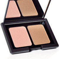 Contouring Blush & Bronzing Powder
