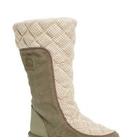 SOREL 'Campus' Water Resistant Tall Boot (Women)