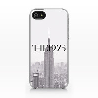 D-101 The 1975 design for iPhone 4/5/5C/6 case, Samsung galaxy S4/S5/Note3 case