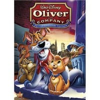 Oliver and Company (20th Anniversary Edition) (1988)