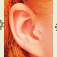 Wild Ivy Design | Tragus ear cuff *BOGO* | Online Store Powered by Storenvy