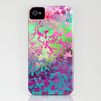 Earth_Watercolor iPhone Case by Jacqueline Maldonado | Society6