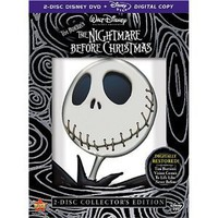 The Nightmare Before Christmas (2-Disc Collector's Edition + Digital Copy) (1993)