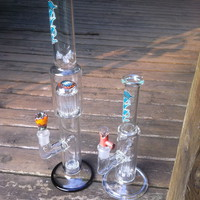 Pakoh / Toros - pakoh robot slide  toro 7 arm electroformed toro ice pinch  toro circ to 13 sgw worked bowl Glass Gallery Home