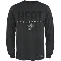 Miami Heat - Straight Up Thermal