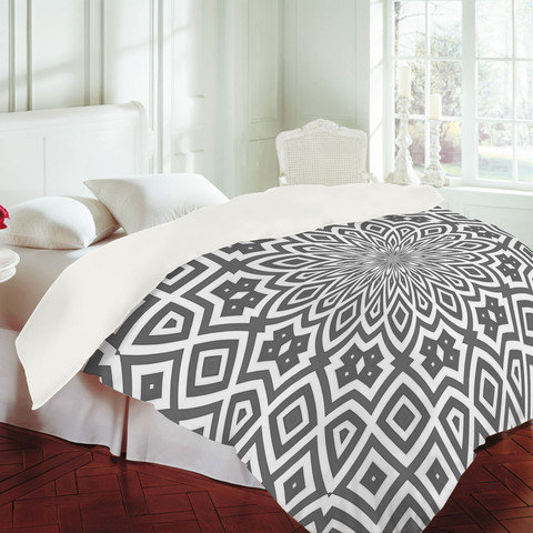 DENY Designs Home Accessories | Lisa Argyropoulos Helena Duvet Cover