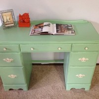 desk/ sewing table