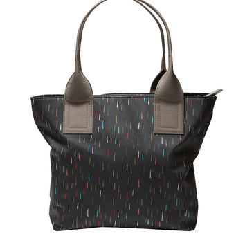Betty & Walter | Tote Bag |  Party Rain Liquorice