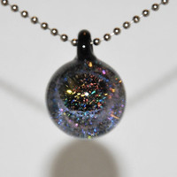 Galaxy Ball Pendant
