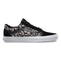 Vans Liberty Old Skool (cash ivy/black
