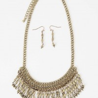 Altar'd State Evening Glory Jewelry Set | Altar'd State