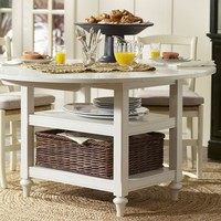 Shayne Drop-Leaf Kitchen Table
