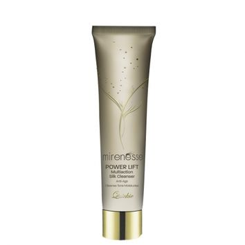 Power Lift Multiaction Silk Cleanser 60g - Mirenesse