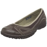 Teva Women`s Alana Ballet Flat,Brown,5 M US