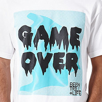 Been Trill Game Over T-Shirt at PacSun.com