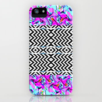 Mix #428 iPhone & iPod Case by Ornaart | Society6