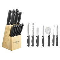 Hampton Forge 20 Piece Cutlery Set