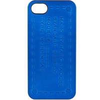 MARC BY MARC JACOBS - Standard supply iPhone 5 case | Selfridges.com