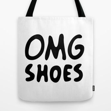 Fashion Tote Bag by Trend | Society6
