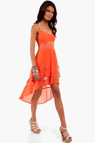 Summer Daze Cami Dress ~ TOBI