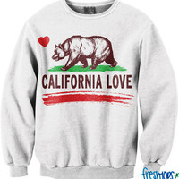 California Love Crewneck